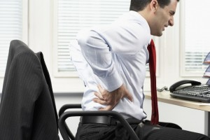 Workplace Strains and Ergonomic Assessments